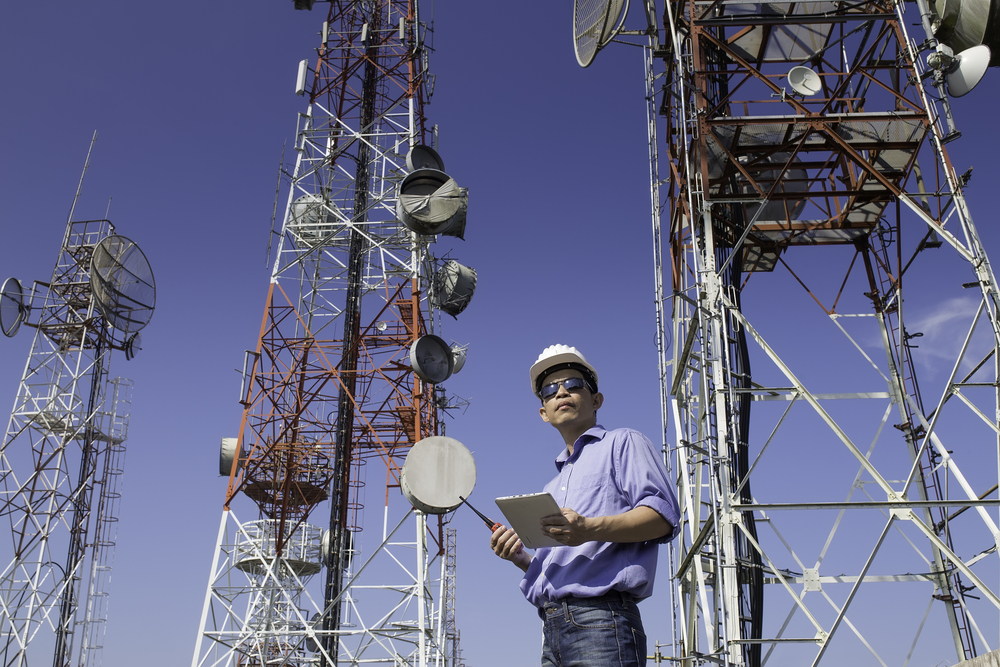 The Truth about Cell Tower Leasing and Rates